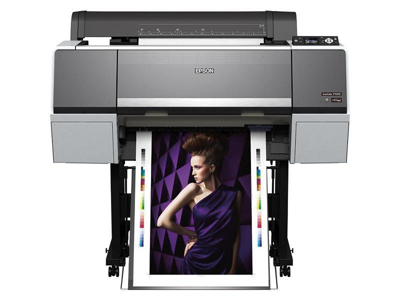 Stampanti Epson Plotter Digibox Standard Edition per Digigraphie