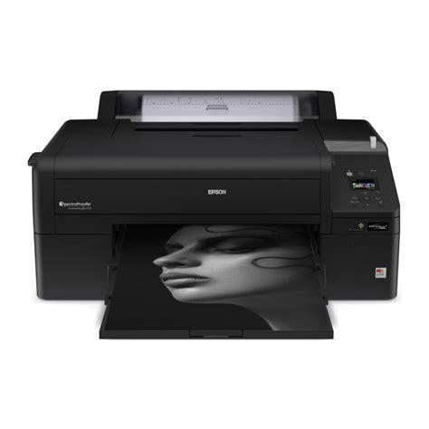 Stampanti Epson Plotter SureColor SC-P5000 Standard - 10 colori -  17