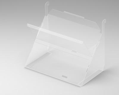 Stampanti Epson Accessori Plotter Vassoio di stampa per Surelab SL-D700