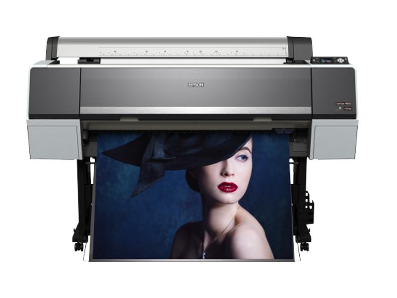 Stampanti Epson Plotter SureColor SC-P8000 STD  44