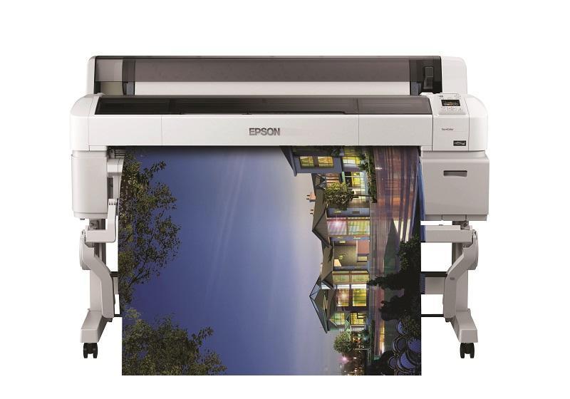 Stampanti Epson Plotter SureColor SC-T7200D