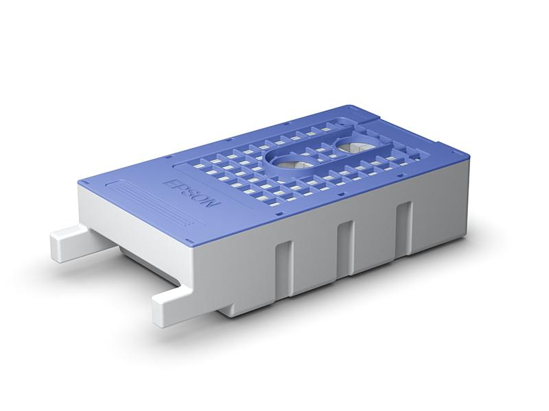 Stampanti Epson Accessori Plotter Maintenance Box T3000 T5000 T7000 e relat. Vers POS