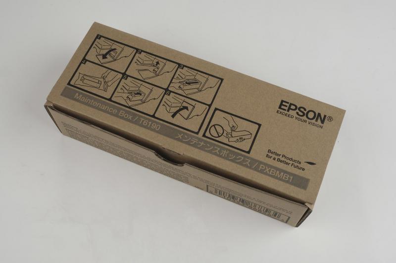 Plotter e Stampanti Epson Accessori Plotter Tanica di drenaggio    B300, B500, Stylus Pro 4900, Surecolor SC-P5000