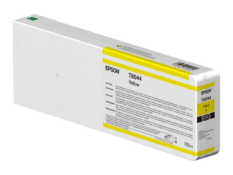 Ink Cartucce Originali Epson Inchiostri Tanica UltraChrome® HDX    Giallo Surecolor SC-P6000, P7000, P8000, P9000 e versioni Violet
