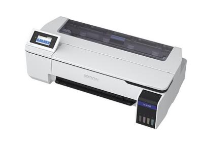 Plotter e Stampanti Epson Plotter EPSON SureColor SC-F500 - 4 colori Sublimazione 24