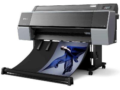 Plotter e Stampanti Epson Fotografici SureColor SC-P7500 SPECTRO - 12 colori - Pantone 99%
