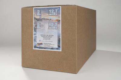 Carte e Canvas Reprochimica Carta DryLab Kiosk Roll PEARL 250 g. 5