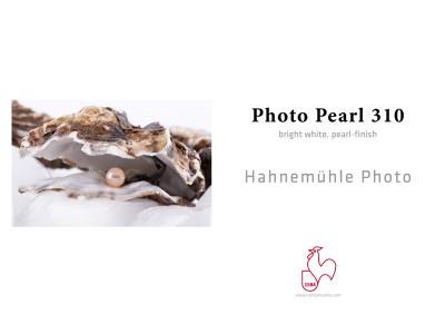 Carta Hahnemühle Carta Fotografica Photo Pearl 310 g. A3+