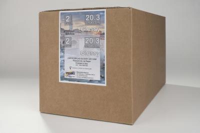Carta Reprochimica Carta DryLab Kiosk Roll GLOSSY 260 g. 8