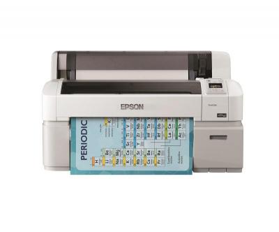Plotter e Stampanti Epson CAD SureColor SC-T3200 w/o stand   24