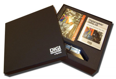 Plotter e Stampanti Epson Plotter Digibox Standard Edition per Digigraphie