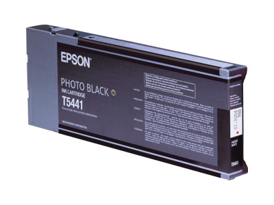 Ink Cartucce Originali Epson Inchiostri Tanica UltraChrome® K3   Nero Stylus Pro 4000, 7600, 9600