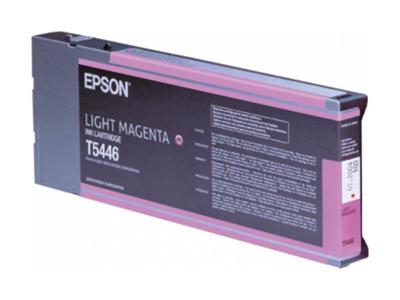 Ink Cartucce Originali Epson Inchiostri Tanica UltraChrome® K3   Magenta Chiaro Stylus Pro 4000, 7600, 9600