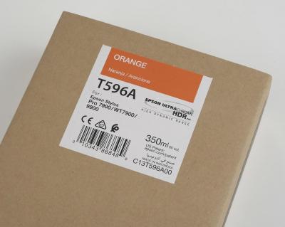 Inchiostri Epson Inchiostri Tanica UltraChrome® HDR   Arancio Stylus Pro WT7900/7900/9900