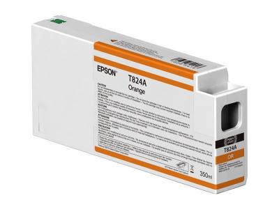 Ink Cartucce Originali Epson Inchiostri Tanica UltraChrome® HDX    Arancio Surecolor SC-P7000, P9000 e versioni Violet
