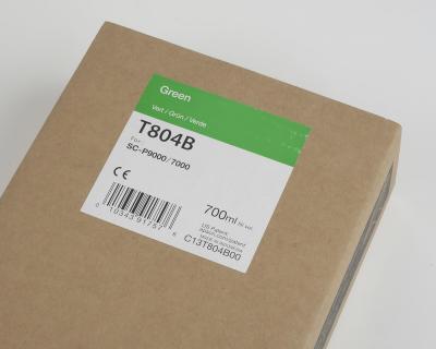 Inchiostri Epson Inchiostri Tanica UltraChrome® HDX    Verde Surecolor SC-P7000, P9000 e versioni Violet