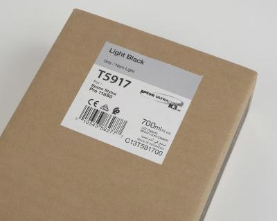Ink Cartucce Originali Epson Inchiostri Tanica UltraChrome® K3   Nero Chiaro Stylus Pro 11880