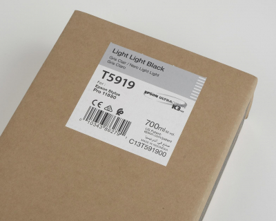 Ink Cartucce Originali Epson Inchiostri Tanica UltraChrome® K3   Nero Chiaro Chiaro Stylus Pro 11880